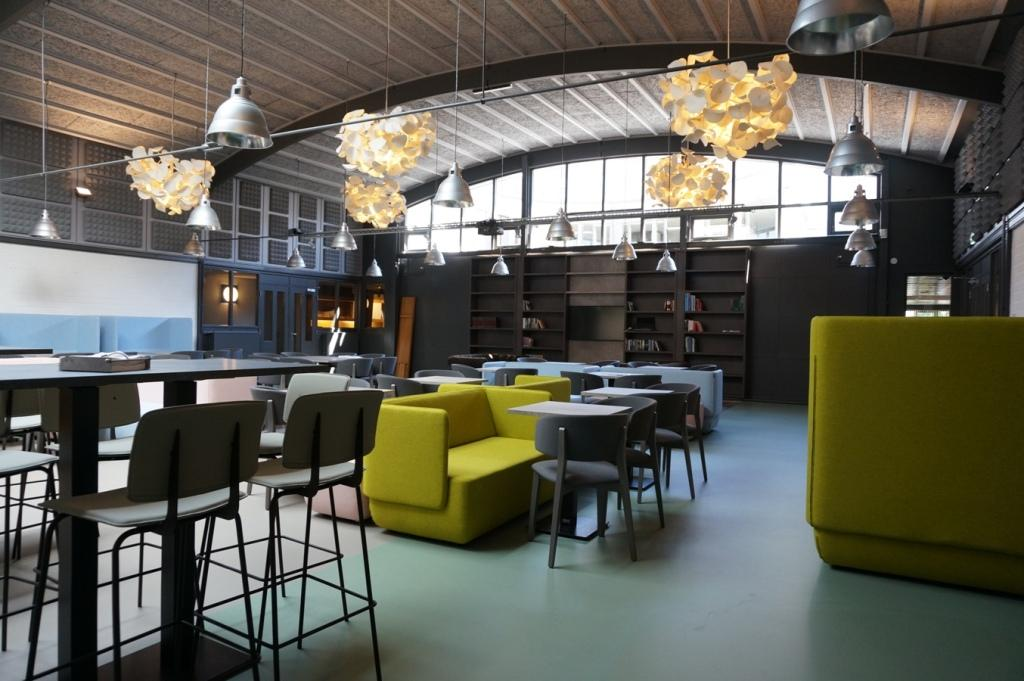 Interieurontwerp aid interieur architecten voor wonen en for Interieur u arena